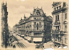 Reconstruction of Dresden's Neumarkt (New Market) - Page 248 - SkyscraperCity