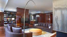 Bulgari Hotel  Residences London @ United Kingdom . More at http://s.bhotels.me