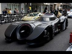 Gumball 3000 Super cars Rally 2016 In London  HD