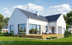 Domea - Projekty domów