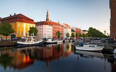 AD's Copenhagen Travel Guide