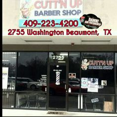 Just added! Cutt N Up Barbershop now has all your favorite DAMN Air Freshener scents.  Get a fresh new look & the freshest premium scents.