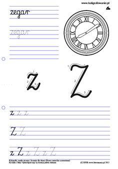 kaligrafowanie.pl index.php?q=node 68&p=61 Drupal, Montessori, Leo, Classroom, Math Equations, Kids, Speech Language Therapy, Therapy, Class Room