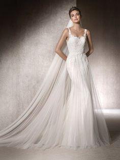 Vestido de noiva: Coleção 2017 St Patrick - Diário da Noiva Criativa