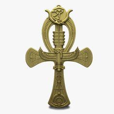 египетский крест - Поиск в Google