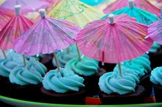 Super Easy Pool Party Ideas