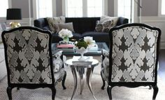 Decorating advice: How to dress