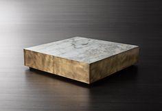 Belt - Low tables - Meridiani Srl