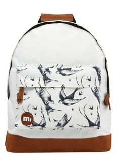Mi-Pac Swallow Backpack, £24.99