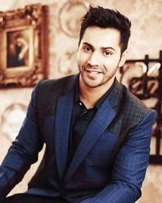 #Amazing #Looking #Varun ❤