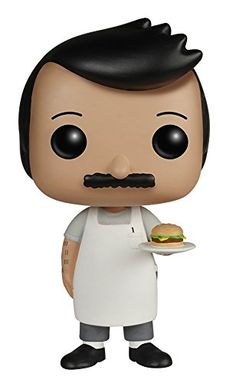 Funko POP Animation Bob's Burgers Action Figure FunKo http://www.amazon.com/dp/B015GMX4XG/ref=cm_sw_r_pi_dp_6qAxwb04H4BQR