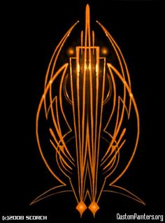 pinstriping patterns - Bing Images