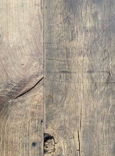 original old oak planks with fascinating surfaces #flooring