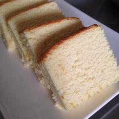 Ingredients: 250g cream cheese (1 block) 5 egg yolks (use 65-70g eggs) 70g castor sugar 60g butter (can reduce to 50g) 100g full Orange Juice 1 tablespoon or zest from 1 large orange 1 Tbsp lemon j…