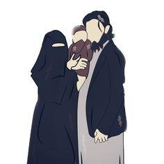 Couple Wallpaper, Islamic Pictures, Couple Art, Muslim Couples, Aesthetic Iphone Wallpaper, Islamic Art, Editor, Wattpad, Cartoon