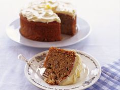 simply the best banana cake - Annabelle White