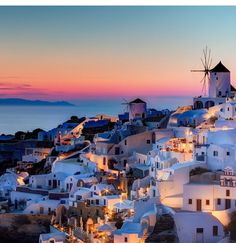 Dreaming about these 2016 Santorini Sunset Summer Nights . What are your Luxury Hotel or Villa Restaurant & Bar Yacht Charter Favourite Beach & Things to Do & See when in Santorini Greece ? by bookonin Vacation Destinations, Dream Vacations, Vacation Spots, Vacation Ideas, Aloita Resort, Places To Travel, Places To See, Santorini Sunset, Santorini Island
