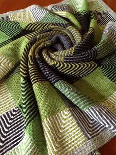Ravelry: Project Gallery for Hue Shift Afghan pattern by Kerin Dimeler-Laurence . - Best Knitting Pattern Ravelry: Project Gallery for Hue Shift Afghan pattern by Kerin Dimeler-Laurence . Afghan Patterns, Knitting Patterns, Crochet Patterns, Knitted Afghans, Knitted Blankets, Baby Blankets, Knit Or Crochet, Crochet Stitches, Knitting Projects