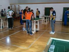 Briefing - #InterregionaleNord a Besenello (Tn) - #Subbuteo #SubbuteoTO #CalcioDaTavolo #CalcioTavolo #Asd #Torino2009 #Fisct #PlaySubbuteo