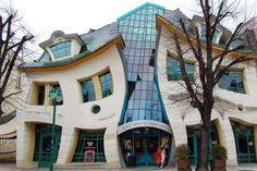 arquitectura architecture dancing casa house fachada facade front diseño design miraquechulo
