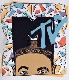 #MTV #Oldskool #hiphop #90s
