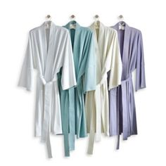 Great gift for Mother's Day!  Fair Trade Certified robe at Bed, Bath and Beyond by @Under The Canopy.