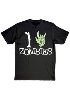 Anyone in Glasgow or Liverpool joining in the '2.8 hours later' event? If you are you'll be in need of some zombie defeating clobber! Well you're in luck!     Here at pulp we have an awesome selection of zombie themed clothing and accessories! This tee is £19.99 head down to store fast while stocks last …and good luck surviving the zombieapocalypse!    For all details on how to take part in the event visit 2.8hourslater.com (this is an 18+ event)