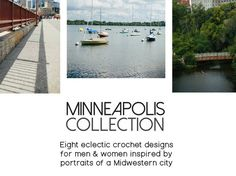 eBook The Minneapolis Collection: Eight Eclectic by TheFireflyHook