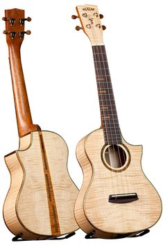 Ukulele Instrument, Cello, Violin, Kala Ukulele, Cool Ukulele, Making Musical Instruments, Music Stuff, Musicals, Wood Working