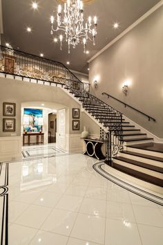 15 extremely luxury entry hall designs with stairs | hall design