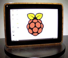 This guy built his own rather elegant pad running on Linux and Raspberry Pi. It's flipping gorgeous.