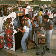 """Take a look at how #Atari marketed themselves to #arcade operators and distributors on the blog…"""