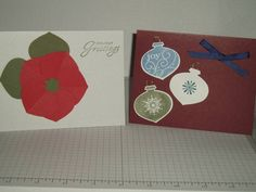 My First Card Buffet by mimi08 - Cards and Paper Crafts at Splitcoaststampers