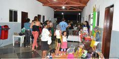 João Dourado: Fotos da 1º Feira do empreendedor Mirim da Escola Básica. | Lucas Souza Publicidade