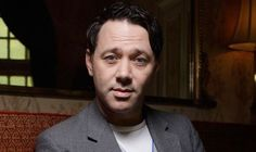 ACTOR and League of Gentlemen star Reece, 44, lives in London with his wife Jane and children Holly, 11, and Danny, 10