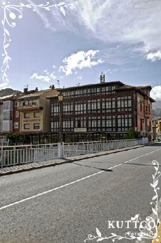 Restaurante La Terraza de La Casona, Arriondas, Asturias @restlaterraza