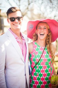 Annapolis Cup Croquet Match 2014 oh my gosh this is adorable! Preppy Outfits, Cute Outfits, Prep Style, My Style, Preppy Southern, Southern Belle, Southern Prep, Estilo Preppy, Preppy Girl