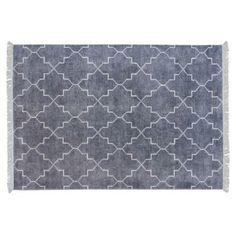 Infuse your interiors with Moroccan-inspired style with the Medina Rug. Crafted from a wool/viscose blend, it represents the fine art of Indian craftsmanship. Neutral hues compliment a wide range of interiors. Floor Rugs, Contemporary Rugs, Polyester Rugs, Family Room Inspiration, Rugs, Pile Rug, Rugs And Mats, Flooring, Rug Pattern