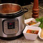 Turn recipes into pressure cooker recipes