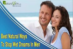 You can find more about the natural ways to stop wet dreams in men at  http://www.naturogain.com/product/semen-discharge-in-urine-treatment/  Dear friend, in this video we are going to discuss about the natural ways to stop wet dreams in men. No Fall capsules and Maha Rasayan capsules provide the best natural ways to stop wet dreams in men.