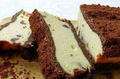 Львовский сырник — мягкий и очень вкусный!