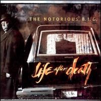 FYE: Gangsta Rap - Life After Death The Notorious B.I.G. / CD / 1997