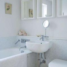 7 Ideas for a Tiny Bathroom