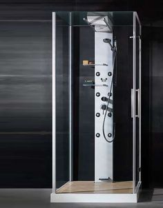 Ultra Modern Showers ffffound! | symetrics modern bathroom concepts from dornbracht