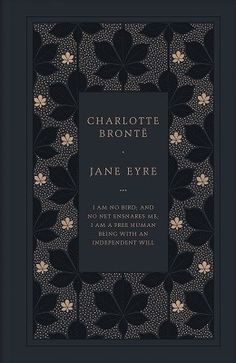 Jane Eyre (Leather / fine binding)