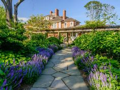 """""""Strongheart"""" North Haven, Waterfront Hamptons Shingled House. Dreamy #Shingled #House"""