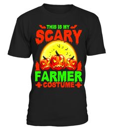 "# This Is My Scary Farmer Costume T-shirt Farming Gifts .  Special Offer, not available in shops      Comes in a variety of styles and colours      Buy yours now before it is too late!      Secured payment via Visa / Mastercard / Amex / PayPal      How to place an order            Choose the model from the drop-down menu      Click on ""Buy it now""      Choose the size and the quantity      Add your delivery address and bank details      And that's it!      Tags: Dressing up as Farmer and…"