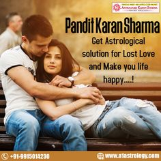 Get #Astrological #Solution for #Lost #Love and make your life #Happy…!
