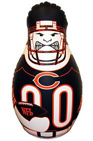 Chicago Bears Tackle Buddy  #NFL