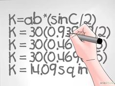 Imagen titulada Calculate the Area of a Scalene Triangle Step 7